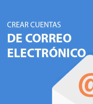 Cómo crear cuenta de correo desde Cpanel